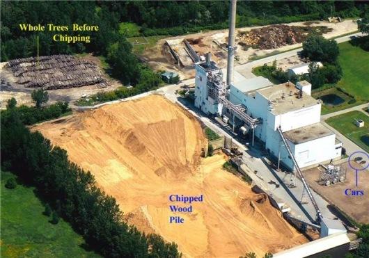BiomassPlantVermont