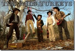 TheWildTurkeys