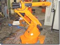 IndustrialRobot